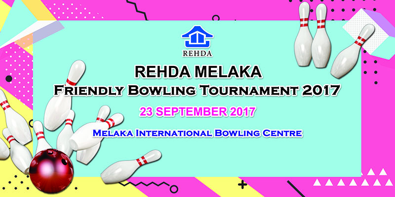 rehda bowling tournament