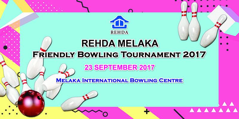 rehda bowling tournament